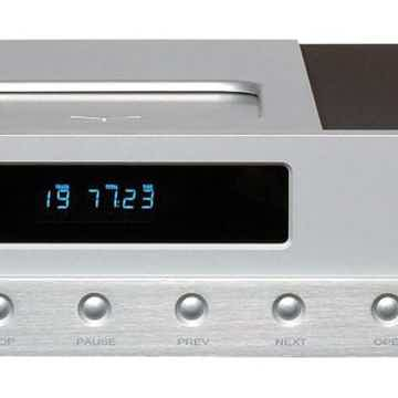 CD One M Reference CD Player