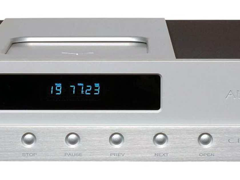 Audia Flight CD One M Reference CD Player - Excellent Dealer Demo!