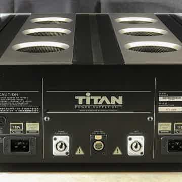 Musical Fidelity Titan