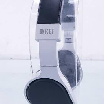 KEF M500 Closed Back Headphones M-500 (15475)