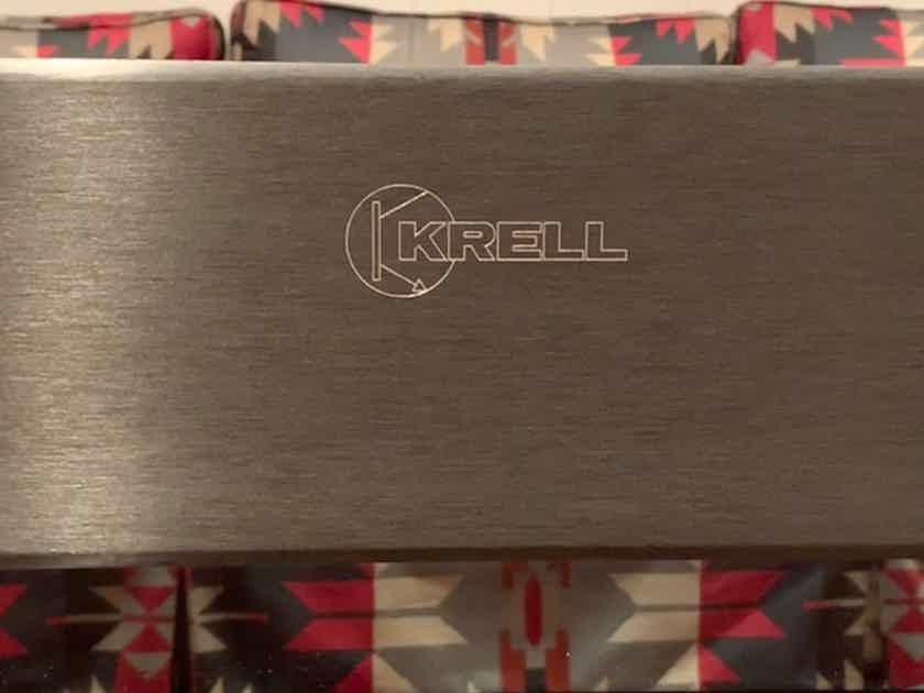 Krell KAV-250a/3 Multichannel Amp