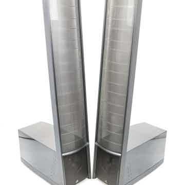 Impression ESL 11A Electrostatic Hybrid Speakers