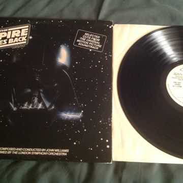 John Williams London Symphony Orchestra  Star Wars The Empire Strikes Back Soundtrack