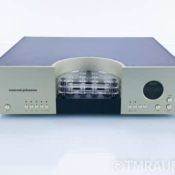 MET1 5.1 Channel Tube Home Theater Preamplifier