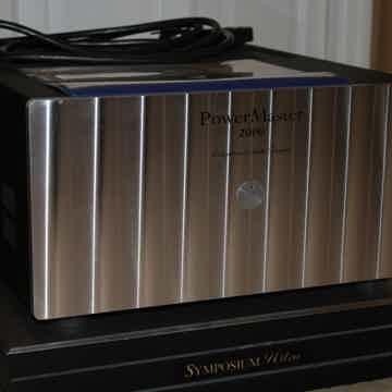 Enlightened Audio Design PowerMaster 2000