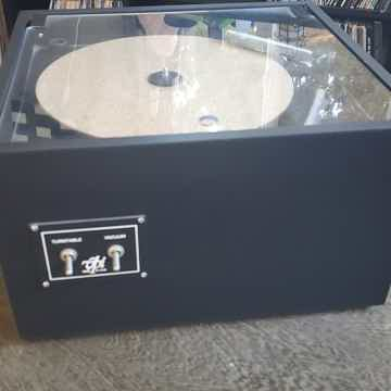 HW16.5 Record Cleaning Machine
