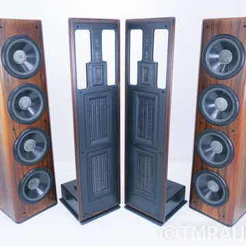 Sonus Faber Amati Tradition Red Speakers | Full-Range | Audiogon