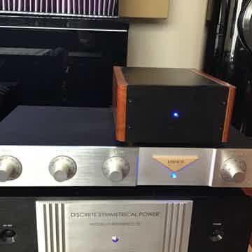 Usher Audio P-307