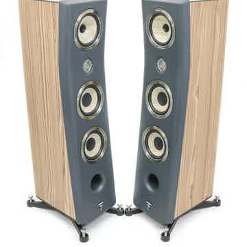 Kanta No. 2 Floorstanding Speakers