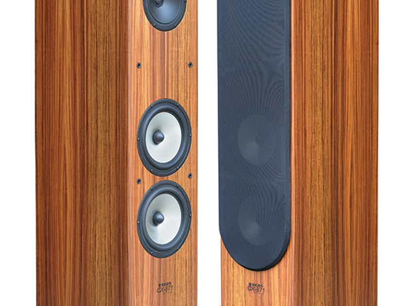 PBN Audio Seas CX 871 Superb Speaker System
