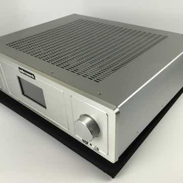 Audio Research SP-20 Tube Preamp with Phono Section, Co...
