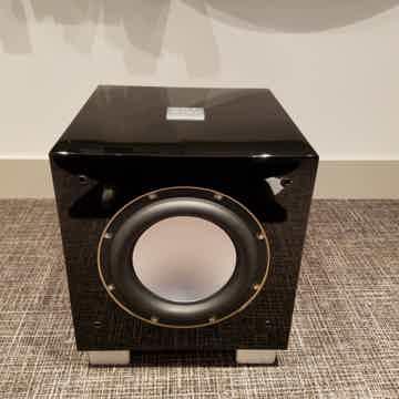 REL Acoustics S/3
