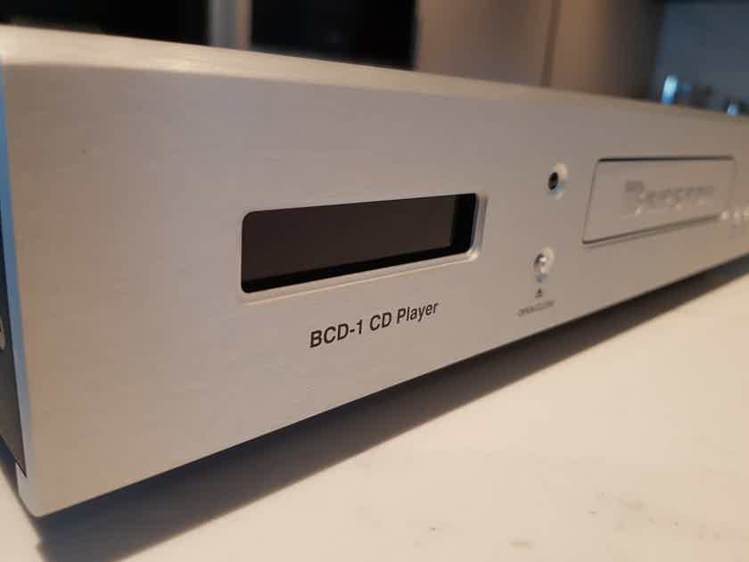 Bryston BCD-1 - CD player top condition