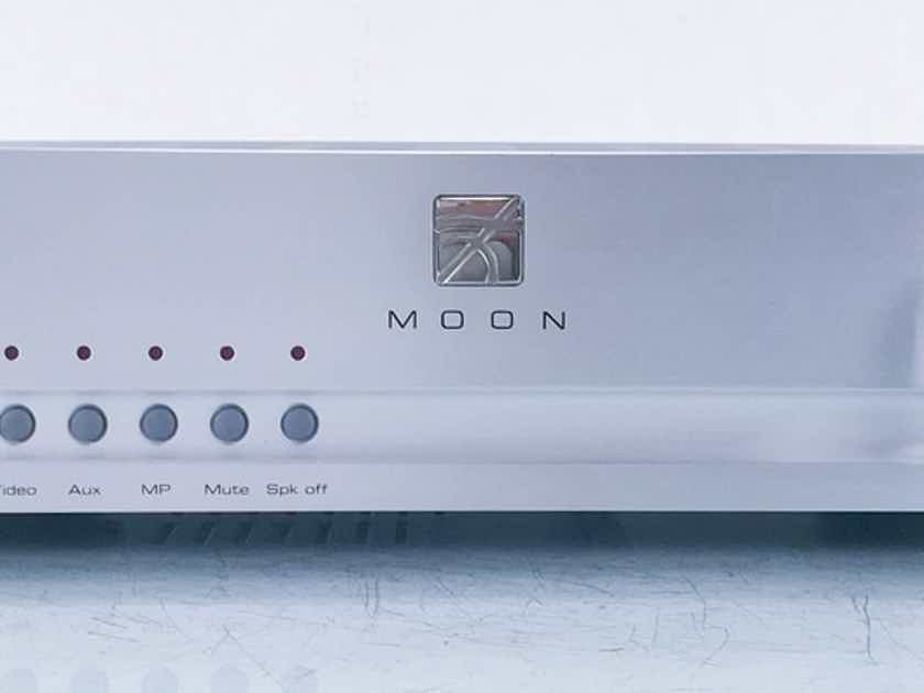 Simaudio Moon i.5 Stereo Integrated Amplifier  (14976)