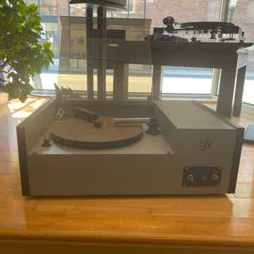 VPI Industries Record Cleaner