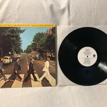 Abbey Road MoFi Original Master Recording~1979 MoFi