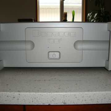 "4b3 Silver 19""/handles"
