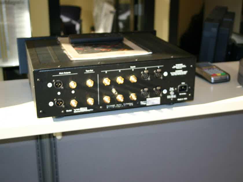 Balanced Audio Technology VK-32 se
