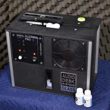 Vinyl Cleaner Pro X