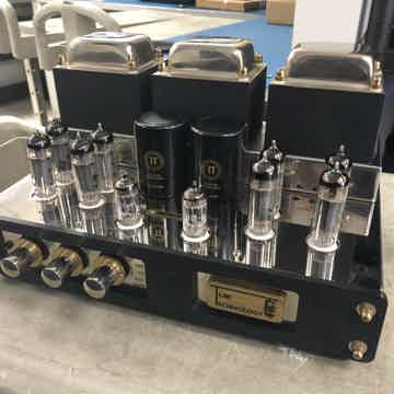 Tube Technology Unisis Signature Integrated Amplifier -...