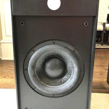 REL Acoustics B2 Brittania