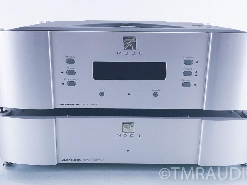 Simaudio Moon Andromeda CD Player (3408)