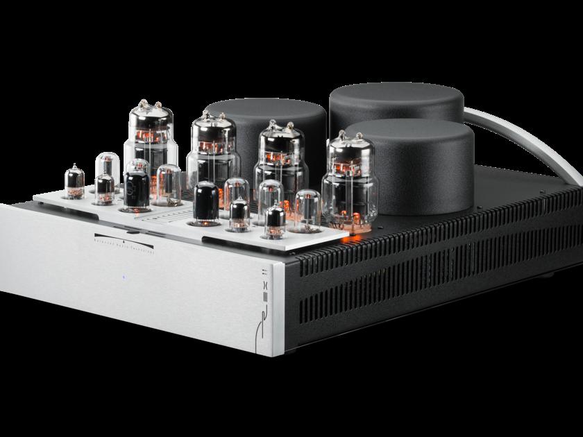 Balanced Audio Technology rex TOP stereo amp BAT REXII 80+80 Watts