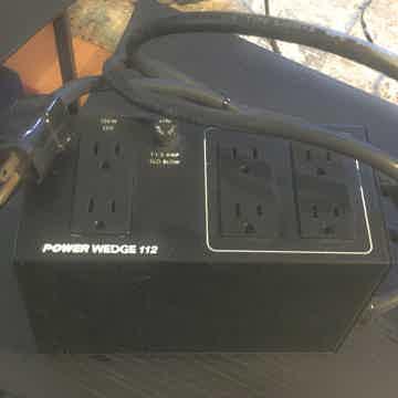 Audio Power Industries Power Wedge 112