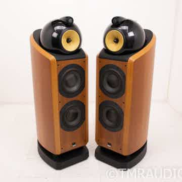 802D Floorstanding Speakers