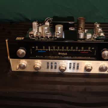 McIntosh MR-71