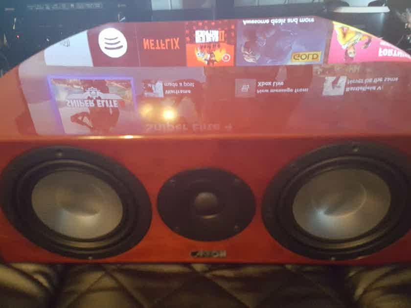Canton Vento 3.2 Speaker System - Like New -