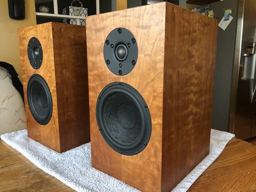 Fritz Speakers Carbon 7 se