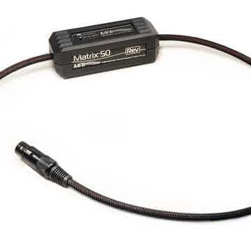 MIT Cables MATRIX 50 REV XLR