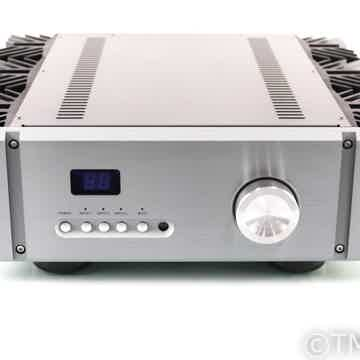 INT-25 Stereo Integrated Amplifier