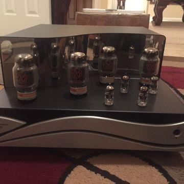 Bia 120 tube stereo amp
