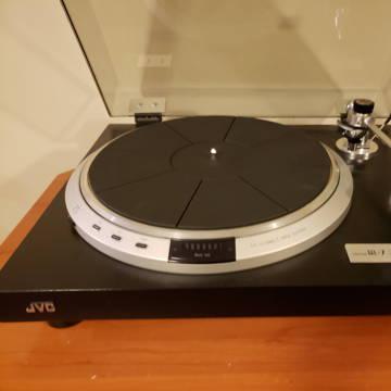 JVC QL-7