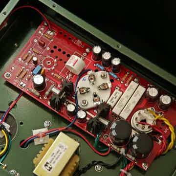 Finale Audio F-300B Classic Mono Blocks