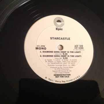 Starcastle  Diamond Song(Deep Is The Light) Mono/Stereo...