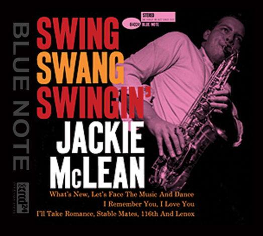 Jackie McLean