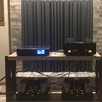 PS Audio  DirectStream With Bridge