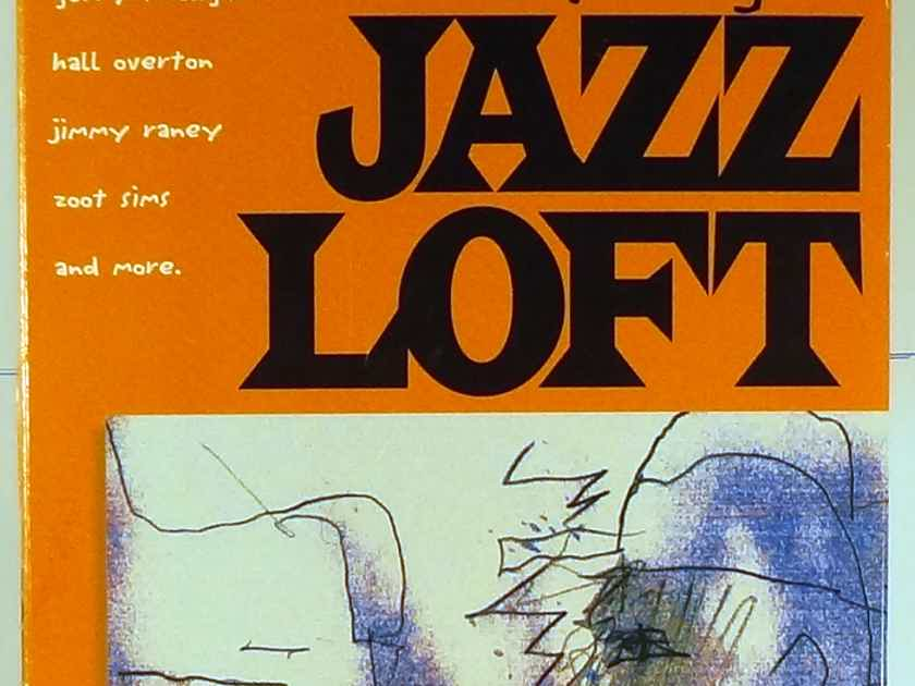 VARIOUS ARTISTS DAVID X. YOUNG'S JAZZ LOFT - JAZZ MAGNET 2 CD