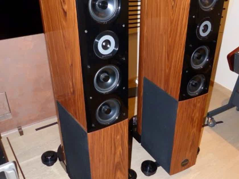 Audio Physic Cardeas 30 Limited Jubilee Edition