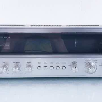 Fisher 143-92543800 Vintage AM / FM Receiver (13210)