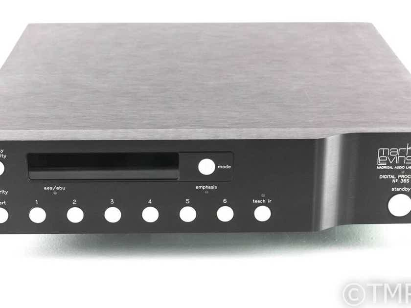 Mark Levinson No. 36S DAC; D/A Converter; SoundMods Upgrades (26337)
