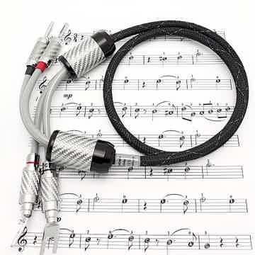 Triodecraft Symphony Speaker Cables