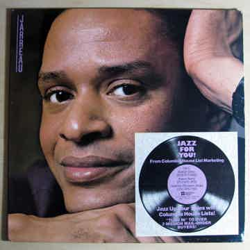 Jarreau - Jarreau - 1983 Club Edition Promo Warner Bros...