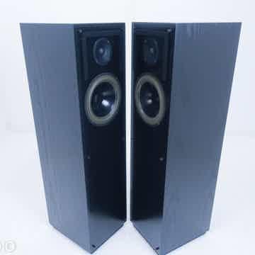 Type E-IV Floorstanding Speakers