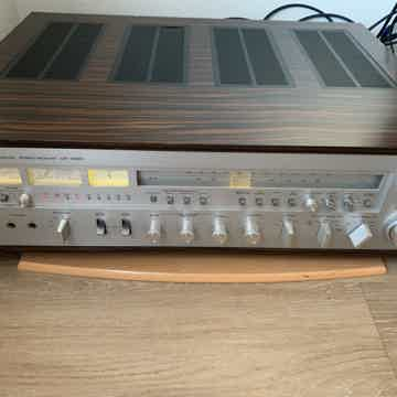 Yamaha CR-3020 Receiver