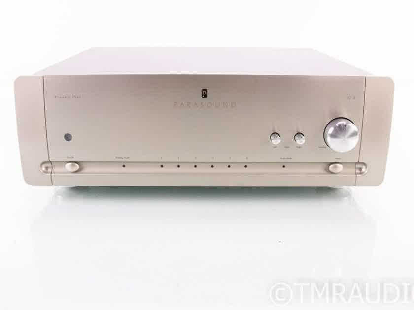Parasound Halo JC2 Stereo Preamplifier; JC-2; Remote (1/7) (19003)