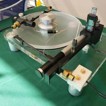 Basis Audio ST-1400